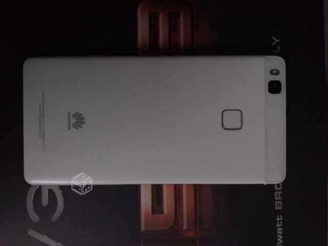 Huawei P9 lite - Coquimbo