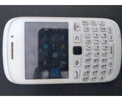 Blackberry curve - Peñalolén