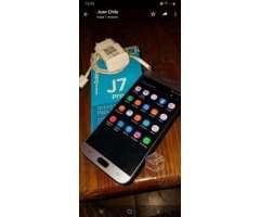 Samsung J7Pro2  - Curicó