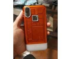 Carcasa Xiaomi mi A2 - Estación Central