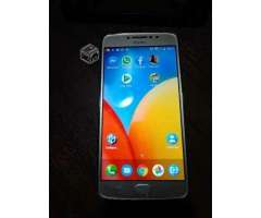 Motorola E 4 plus - Linares