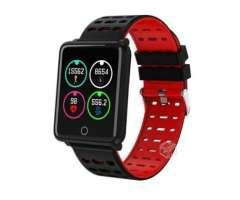 Reloj Smartwatch F3 Inteligente Sincronizacion Blu - Santiago