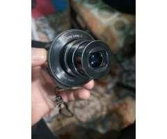 Lente DSC QX10 Sony - Independencia