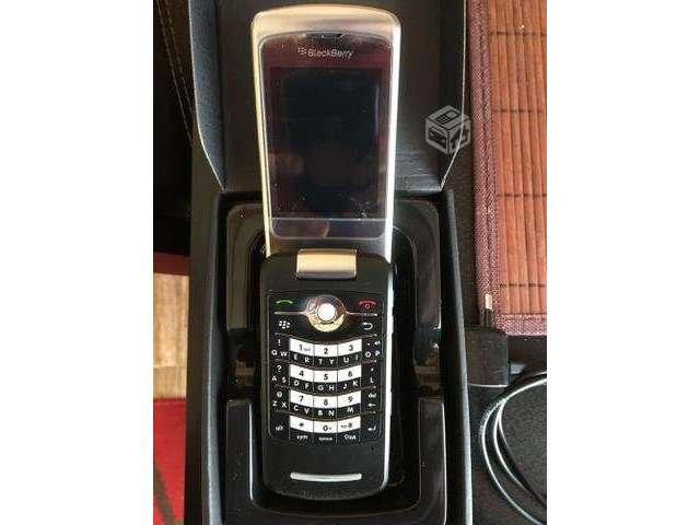 Blackberry 8220 - Valdivia