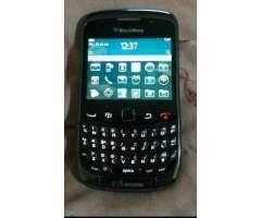 Blackberry funcionando - San Felipe