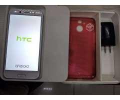 HTC 10 evo - Ñuñoa