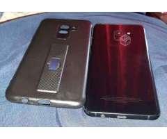 Samsung A8 plus 2018 dual sim - Coihaique