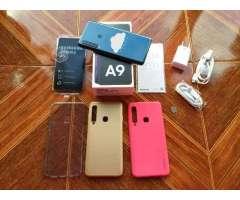 Samsung Galaxy A9 Dual SIM 128 gb - Coihaique