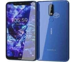 Nokia plus - Aysen