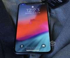 IPhone X  como nuevo - San Pedro de la Paz