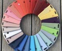 Carcasas para iPhone XS Max distintos colore - Alto Hospicio
