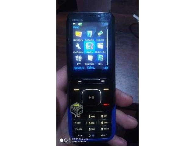 Nokia 5610 - Puente Alto