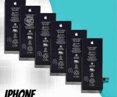 Batería iPhone 6 - Iquique