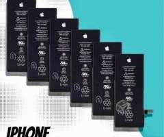 Batería iPhone 7 - Iquique