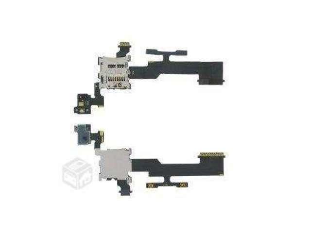 Flex de tarjeta SD para HTC one M8 - CENTRALPDA - Providencia