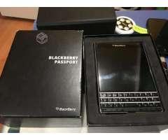 Blackberry Passport de repuesto - Independencia