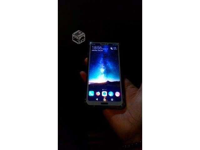 Celular Huawei p 20 lite black - La Serena