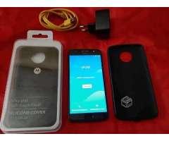 Motorola g5s Plus 32gb de memoria como nuevo - Rancagua