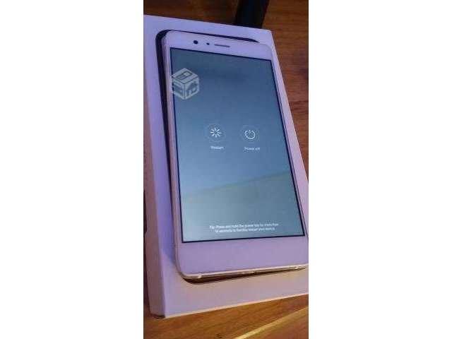 Huawei p9 lite celular habilitado - Valparaíso