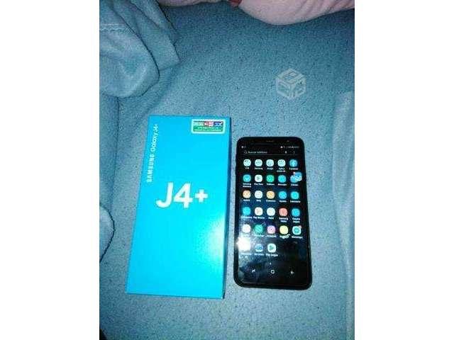 Samsung J4 + plus - Maipú