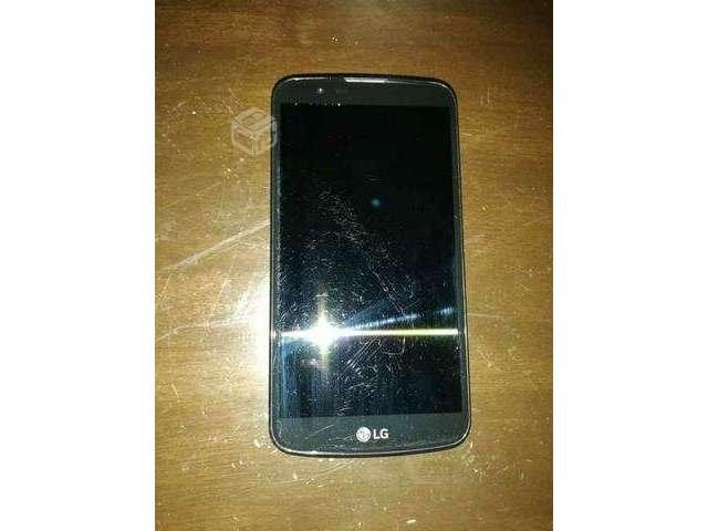 Celular Lg K10 - Lo Prado