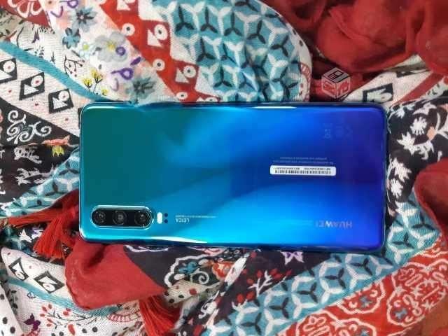 Huawei P30 - Pedro Aguirre Cerda