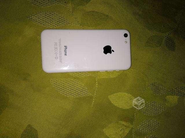 IPhone 5c  - Valparaíso