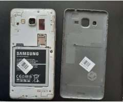 Samsung Galaxy grand prime, buen estado .. - Concepción