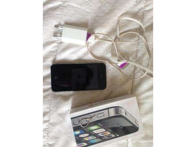 Iphone 4s - Puente Alto