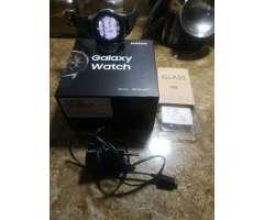 Reloj samsung galaxy watch por apuro - La Serena