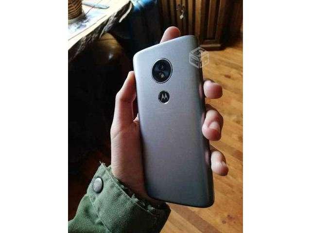 Motorola E5 - San Pedro de la Paz