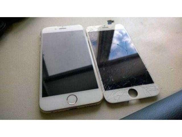 Pantalla iPhone 8 Plus Calidad Premium Nuevas - Santiago