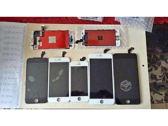 Pantalla iPhone 5 5G Nuevas Excelente Calidad - Santiago