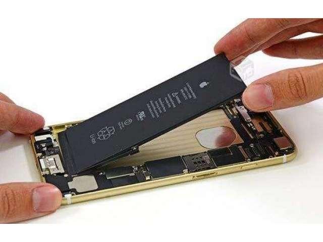 Bateria iPhone 6S PLUS Nuevas Selladas - Santiago