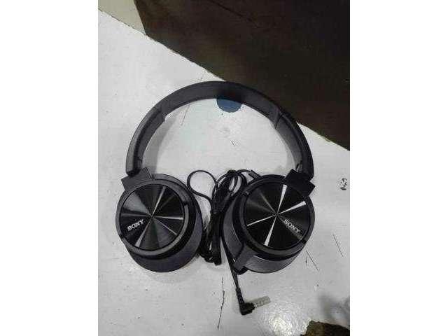 Audifonos sony - Nogales