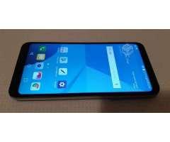 Celular LG Q6 - Santiago