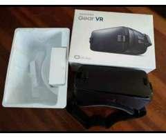 Samsung Gear VR - Viña del Mar