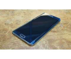 Samsung Galaxy S6 Edge 32 GB Impecable - Limache