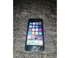 Iphone 5 64gb - Valparaíso