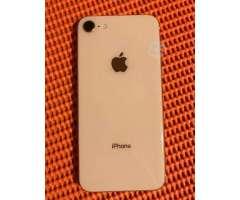 IPhone 8 64GB - Valdivia