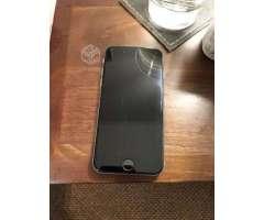 Iphone 6 único dueño, excelente estado - Coihaique
