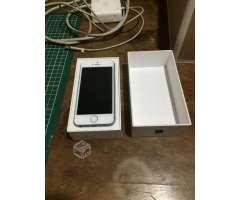 Iphone 5s 16gb - Viña del Mar