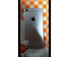 IPhone 6 de 64 gb. - Coronel