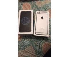 IPhone 6, Space Grey de 32 GB - Quilicura