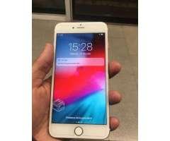 IPhone 6s Plus  - Macul