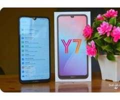 Huawei Y7 2019  - Punta Arenas