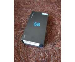 Samsung Galaxy S8 - Talcahuano