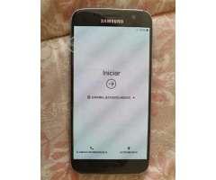 Samsung Galaxy S7 32GB + Carcasas (Impecable) - Ñuñoa