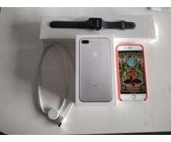Iphone 7plus - Iquique