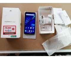 Huawei psmart 2019 - Independencia